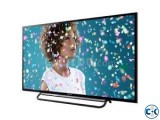Sony Barvia W652D 40 Inch Screen Mirroring Full HD WiFi TV