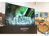 85 Sony Bravia X9000F 4K UHD HDR LED Smart TV