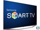 55 inch Samsung MU6100 Series 6 4K UHD LED Wi-Fi Smart TV