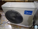 Midea New Model Split Type AC 2 Ton