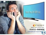 LED Television at incredible prices Call-01611646464