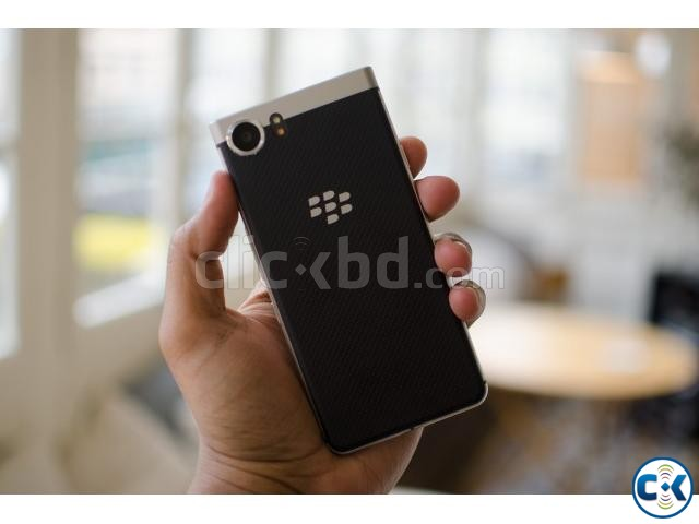 Brand New BlackBerry KEYone Sealed Pack With 3 Yr Warranty | ClickBD large image 4