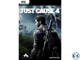 Just Cause 4 Pc Game