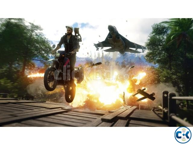 Just Cause 4 Pc Game | ClickBD large image 3