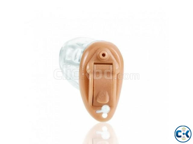 LiNX 3D 510 CIC RIC 12 Channel Digital Hearing Aid | ClickBD large image 0