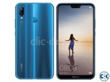 Huawei P20 Lite 4GB RAM PRICE IN BD