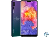 Huawei P20 Pro 6GB Best Price IN BD