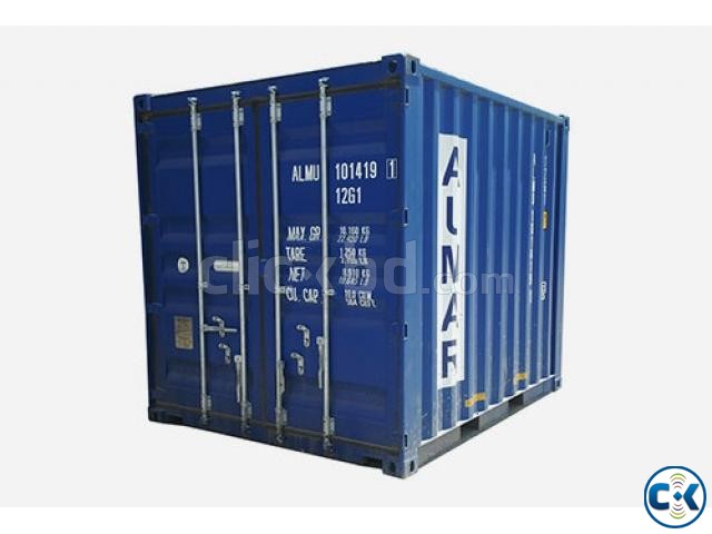Buy Commercial Shipping Storage Containers Container Tra | ClickBD large image 0