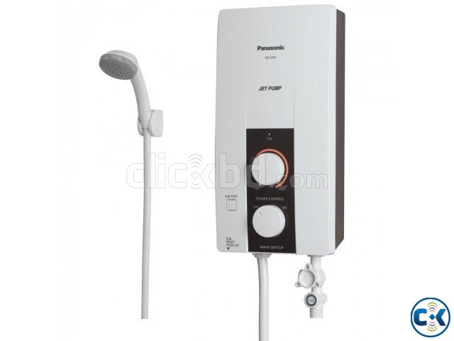 Panasonic R Series DH-3RP1MK DC Pump Water Heater | ClickBD large image 1
