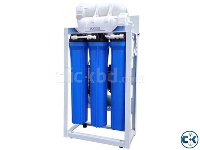 Commercial RO water purifier 700LPD | ClickBD large image 0