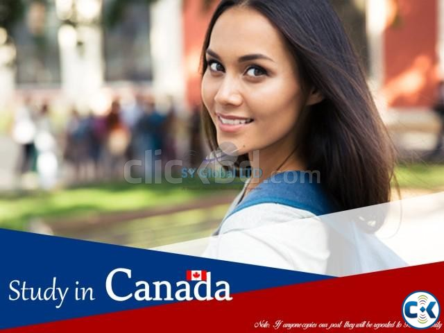 Study in Canada | ClickBD large image 0