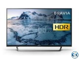 X8000E 4K UHD Android HDR Sony Bravia TV Television