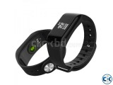 R3 Smart Band in BD Blood Pressure Monitor waterproof