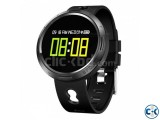 X9VO Smart Watch Heart Rate Blood Pressure Monitor Water-pro