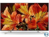 Sony Bravia X9000F 4K 85 Inch Smart LED TV BEST PRICE IN BD