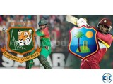 Bangladesh vs West indies 2nd T20 Match 20-12-2018