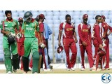 Bangladesh vs West indies 3rd T20 Match 22-12-2018 tickets