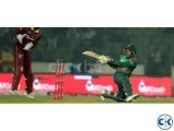 Bangladesh vs west Indies 3rd t20