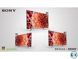 Winter offer Sony Bravia 85 X9000F Android 4K Smart TV