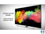 Winter Offer SAMSUNG JU7000 85 INCH TV 4K TV