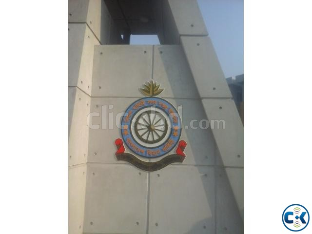3d Lighting Signboard in Dhaka . Bangladesh | ClickBD large image 4