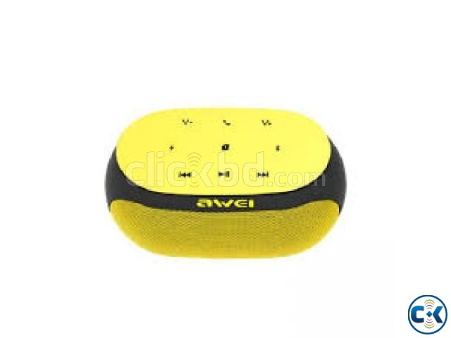 Awei Y200 Bluetooth Speaker in BD | ClickBD large image 0
