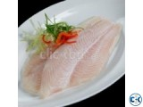 Boneless Double Dory Fish Fillets 2 pieces in 1kg