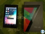 Nexus 7 32GB Tablet