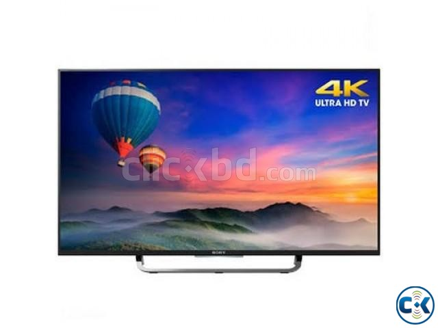 sony 43 x7000e HDR 4k Android Smart LED TV | ClickBD large image 0