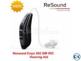 Resound Enya 362 BTE CIC digital Hearing aid Bangladesh
