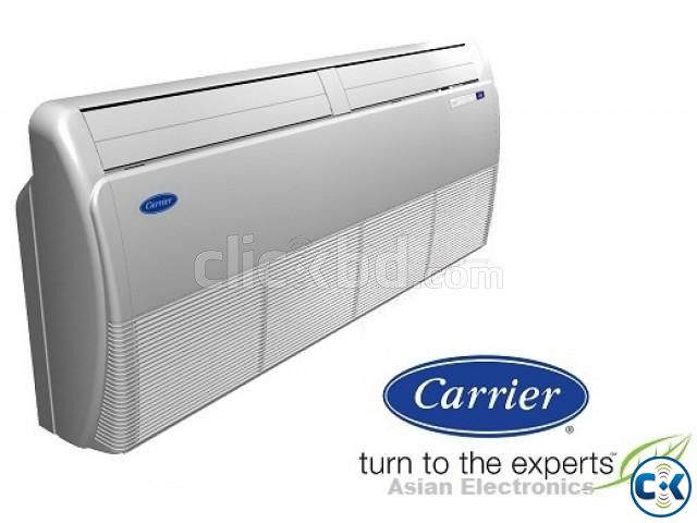 Carrier 4 Ton Cassette Ceiling Type AC | ClickBD large image 0