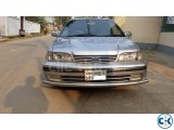 Toyota Corsa AX Limited