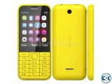 Nokia 225 mint conditioned phone