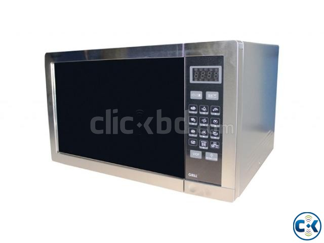 Sharp R77AT Grill Microwave Oven 34L | ClickBD large image 3
