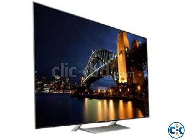 SONY BRAVIA4K HDR ANDROID 75X9400E | ClickBD large image 1