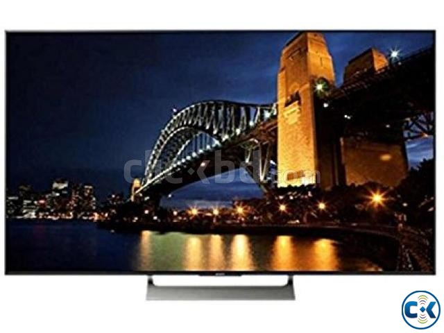 SONY BRAVIA 75X9000E 4K HDR ANDROID TV | ClickBD large image 0