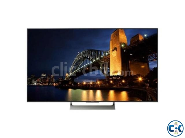 SONY BRAVIA 75X9000E 4K HDR ANDROID TV | ClickBD large image 1