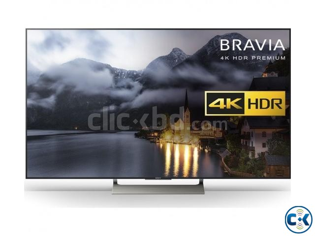 SONY BRAVIA 75X9000E 4K HDR ANDROID TV | ClickBD large image 2