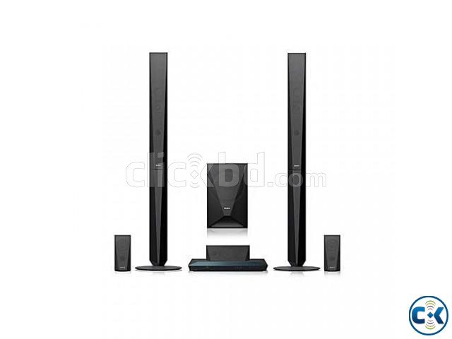 sony E4100 Real 5.1ch Dolby Digital Home Theatre System | ClickBD large image 0