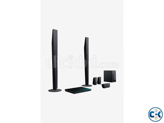 sony E4100 Real 5.1ch Dolby Digital Home Theatre System | ClickBD large image 2