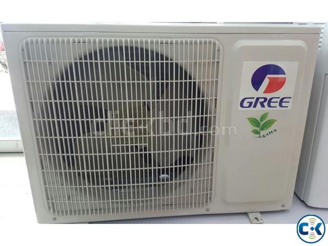 Gree AC GS-24CT 2 Ton 24000 BTU Ductless Mini Split AC | ClickBD