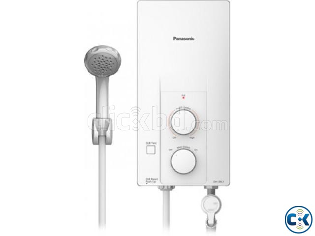 Panasonic DH-3RL1MW Instant Water Heater | ClickBD large image 0