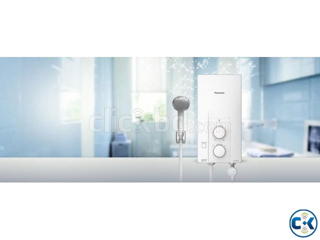 Panasonic DH-3RL1MW Instant Water Heater | ClickBD large image 1