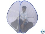 Adults Meditation Yoga Outdoor Pop up Mosquito Net Tent
