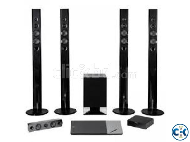 Sony BDV-N9200 Blu-Ray Home Theater | ClickBD large image 0