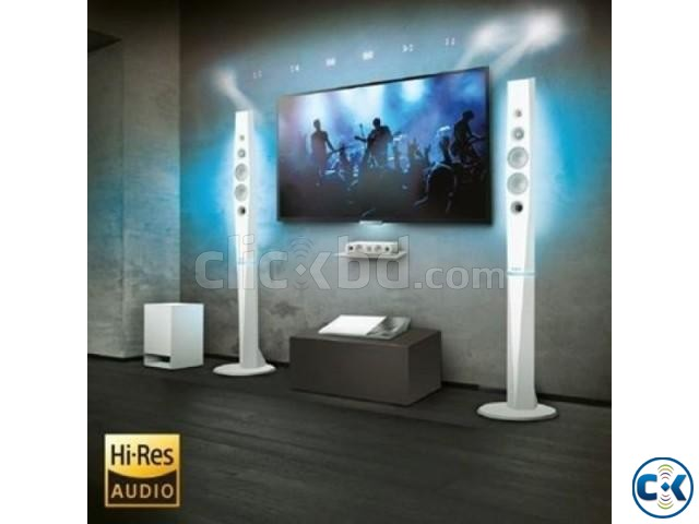 Sony BDV-N9200 Blu-Ray Home Theater | ClickBD large image 3
