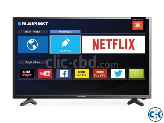 43 Smart Android wiFi TV Best Quality | ClickBD large image 1