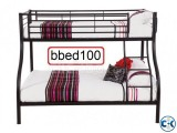 Home Space Saving Bunk Bed 100