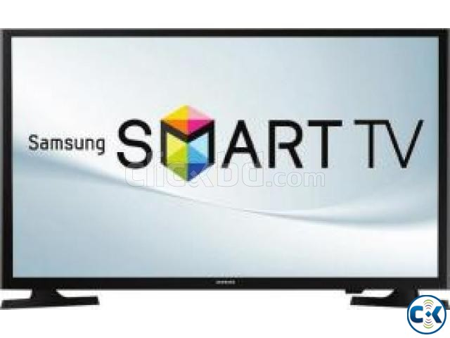 FHD Flat Smart TV Series J SAMSUNG 32J4303 | ClickBD large image 0