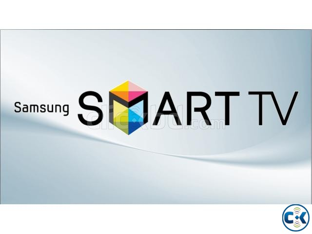 FHD Flat Smart TV Series J SAMSUNG 32J4303 | ClickBD large image 3